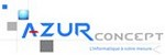 AZUR CONCEPT - PLANNING ET MAIN COURANTE