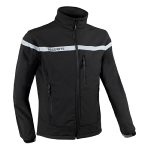 Blouson softshell SECURITE<br>SECU ONE
